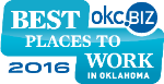 okc dot biz best places to work in oklahoma 2016 banner