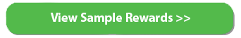 "green banner that reads ""view sample rewards>>"""