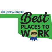 Journal Record - Best Places to Work in Oklahoma
